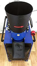 Гранулятор паливних пелет ГКР-200