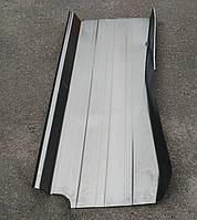 Панель пола,пол передний ,днище салона ВАЗ-2121,21213,21214,Нива,Тайга,левый , фото 1