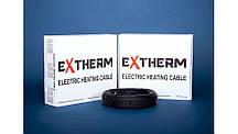 Нагревательный двухжильный кабель  EXTHERM ETC ECO 20-600  30.00 м. Мощность 600 Вт. Класс защиты IPX7