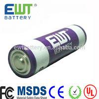Батарейка литиевая EWT ER 14505/W (AA,Axial wire)