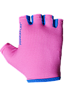 Фітнес рукавички PowerPlay 3418 Рожевий