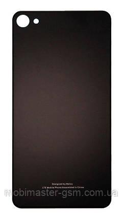 Задняя крышка Meizu U20 черная, фото 2
