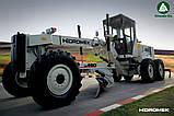 Новий грейдер HIDROMEK HMK MG 460 (0676906868), фото 4