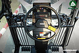 Новий грейдер HIDROMEK HMK MG 460 (0676906868), фото 8
