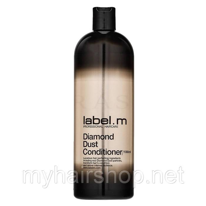 "Кондиционер ""Алмазная Пыль"" LABEL.M Diamond Dust Conditioner 1000 мл"