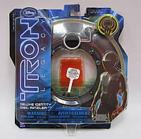Диск светящ. муз. Deluxe Identity Disc : Rinzler (Tron)(39010-6014145-Tron-002)
