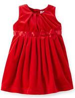 Платье  Carter's (США) 12мес, 24мес