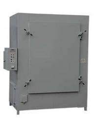 Дезинфекционная камера типа КДЭ (объем 2 м. куб.), рабочая зона - нержавеющая сталь