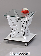 Кофейный столикSR-1122-WT