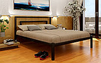 Металлическая кровать Brio-1 (Брио-1) 90х190 см. Метакам