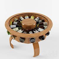 Винний стіл, фото 1