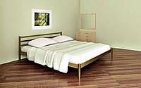 Металлическая кровать Fly-1 (Флай-1) 80х190 см. Метакам