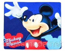 Теплий снуд для хлопчиків Mickey 21 х 48,5 см