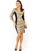 c0b328249ff Золотое нарядное платье в категории платья женские в Украине ...