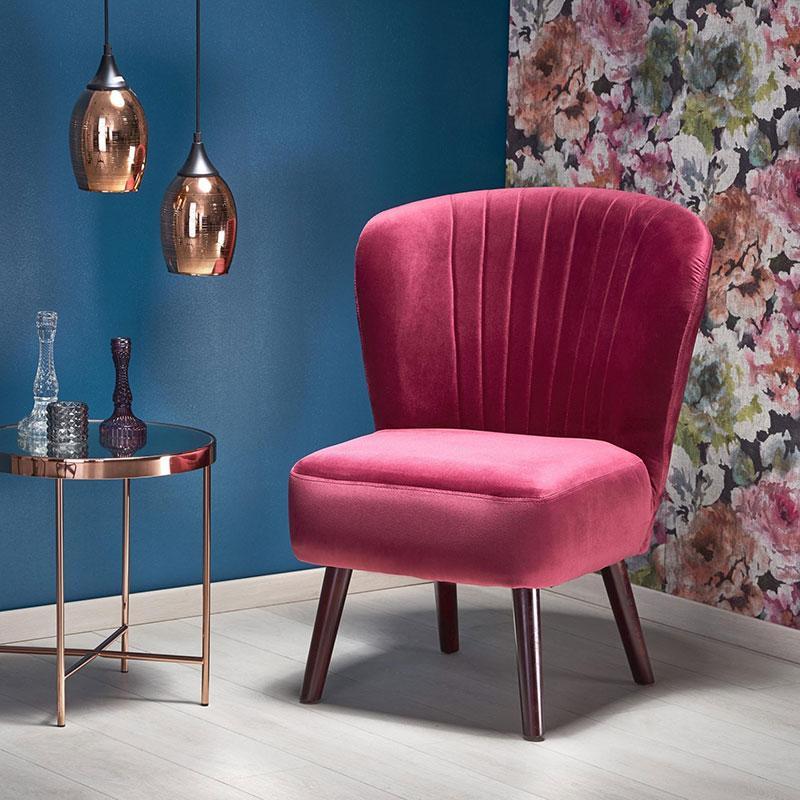 Кресло для отдыха Halmar LANISTER