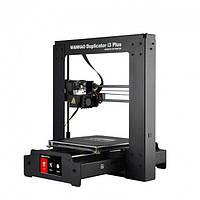 Що таке 3D принтер?