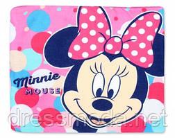 Теплий шарф-снуд для дівчаток Minnie 21x48,5 см