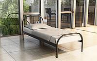 Металлическая кровать Relax (Релакс) 80х190 см. Метакам