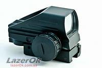 Коллиматорный прицел HD-103A 1х22х33