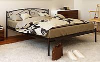 Металлическая кровать Verona-1 (Верона-1) 200х200 см. Метакам