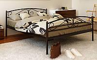 Металлическая кровать Verona-2 (Верона-2) 80х190 см. Метакам