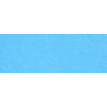 Бумага для дизайна Colore B2 (50*70см), №40 сielo, 200г/м2, голубая, мелкое зерно, Fabriano