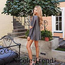Короткое вечерние платье , фото 3