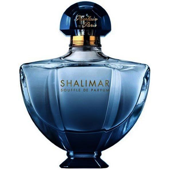 Guerlain Shalimar Souffle De Parfum Edp L 50 в категории