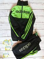 Детский спортивный костюм Адидас Топчик 116/122 CУПЕР СКИДКА