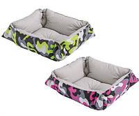 Ferplast PERLA 40,45,50 Мягкий лежак для собак и кошек , фото 1