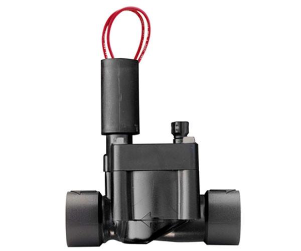 """Клапан PGV-100 G-B 1"""" электромагнитный, пластиковый для полива Hunter"""