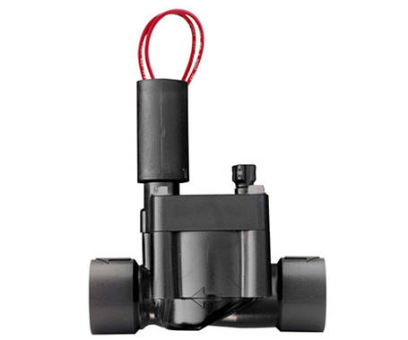 """Клапан PGV-100 G-B 1"""" электромагнитный, пластиковый для полива Hunter, фото 2"""