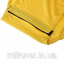 Чехол для чемодана Bonro маленький S желтый, фото 3