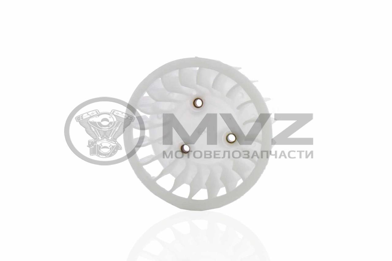 "Крыльчатка генератора  BWS 100  ""JYMP"""