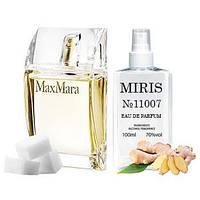 Духи MIRIS №11007 Max Mara Max Mara Для Женщин 100 ml