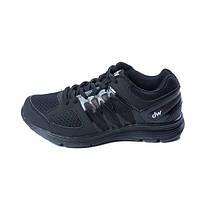 Ортопедические кроссовки унисекс для больных диабетом dw classic Pure Black  Diawin 0ba0b4d85e2