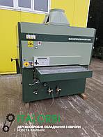Калібрувально-шліфувальний верстат Sandingmaster KCSB 1100, фото 1