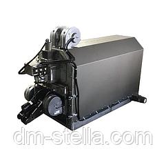 Пеллетный предтопок 1000 кВт (газогенераторная пеллетная горелка) DM-STELLA, фото 3