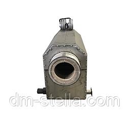 Пеллетный предтопок 1000 кВт (газогенераторная пеллетная горелка) DM-STELLA, фото 2