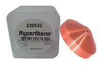 Защитный Экран 50А (O2) для Hypertherm MaxPro 200 оригинал (OEM) 220532
