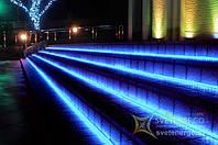 Уличная гирлянда Дюралайт Цвет: Синий 50 метров