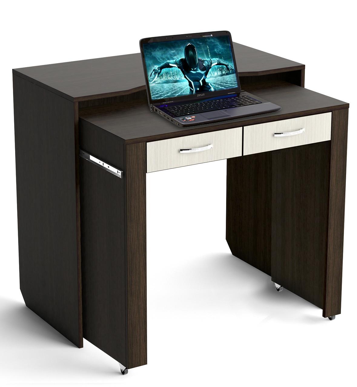 """Стол для ноутбука 92х48х88 см. """"Nibiru"""" Цвет на выбор"""