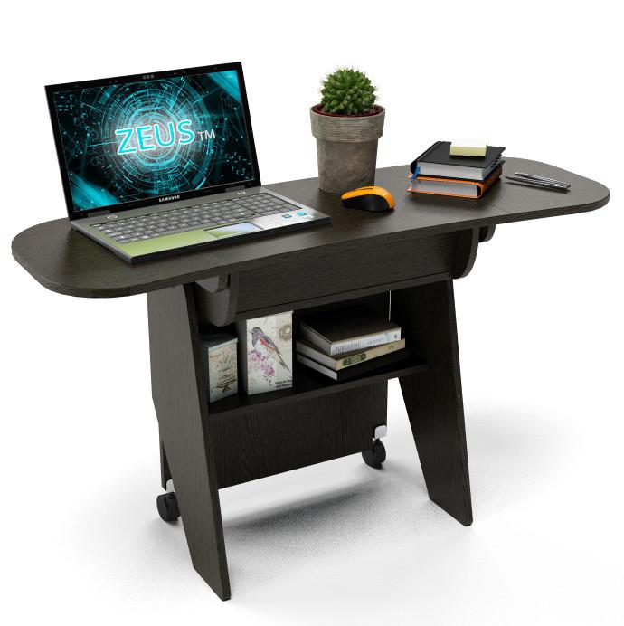 """Стол-трансформердля ноутбука 120х63х76 см. """"Kombi A3"""" Цвет на выбор"""