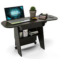 "Стол-трансформердля ноутбука 120х63х76 см. ""Kombi A3"" Цвет на выбор, фото 1"