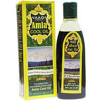 Охолоджувальне масло для масажу тіла і голови c екстрактами Брами і Амли, 100 мл