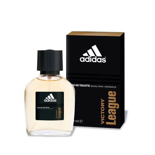 Adidas Victory League туалетная вода мужская 50 ml