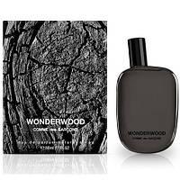 Comme des Garcons Wonderwood men 9ml mini