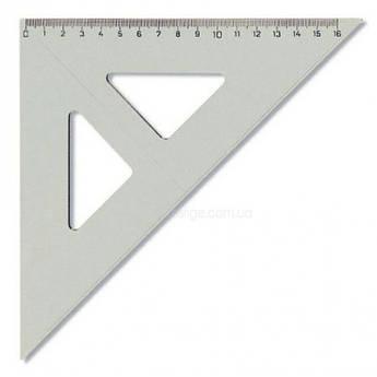 Треугольник 45/177, бесцветный