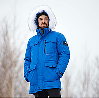 Мужская зимняя куртка, пуховик Malidinu
