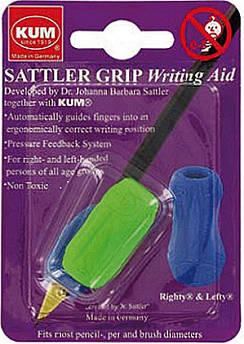 """Держатель эргоном. """"Sattler grip"""" (блистер 1 шт)"""